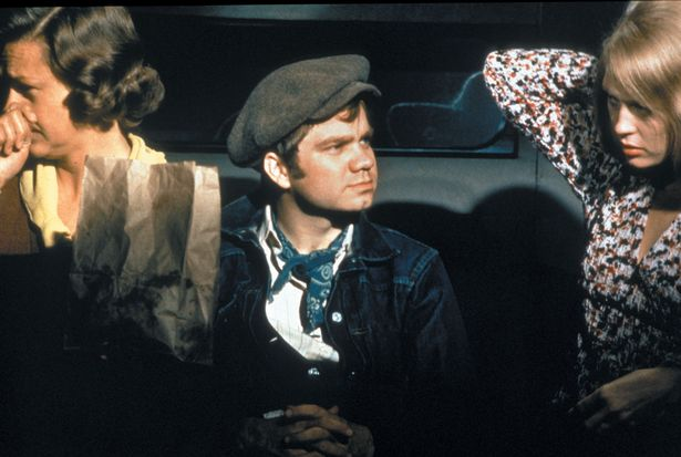 Star Trek star and Bonnie and Clyde actor Michael J Pollard dies at 80 – IrishMirror