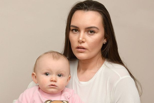 Liverpool mum speaks for first time after Conor McGregors DNA test claims – LiverpoolEcho