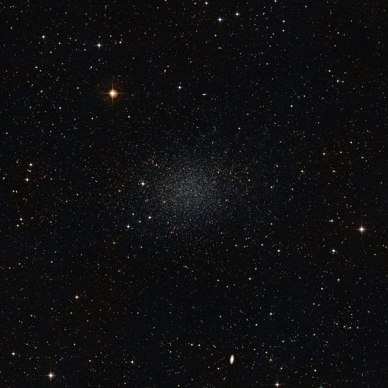 NASA to Unveil the Secrets of Nearby Dwarf Galaxies and Properties of Dark Matter –SciTechDaily