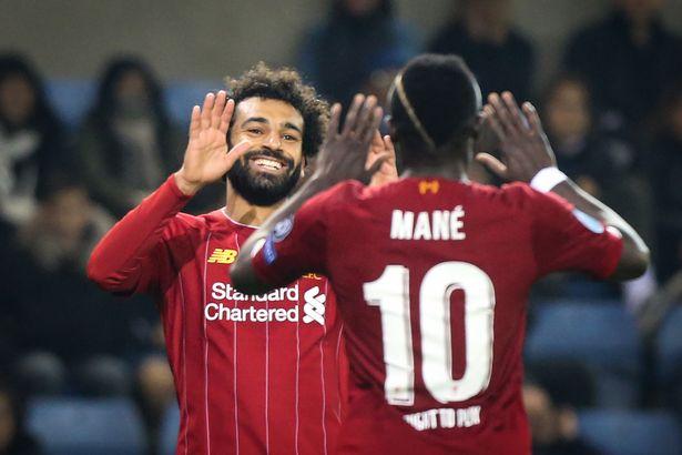 Liverpool line ups vs Napoli with Naby Keita and Mohamed Salah involved – LiverpoolEcho