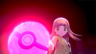Pokémon Sword and Shieldreview