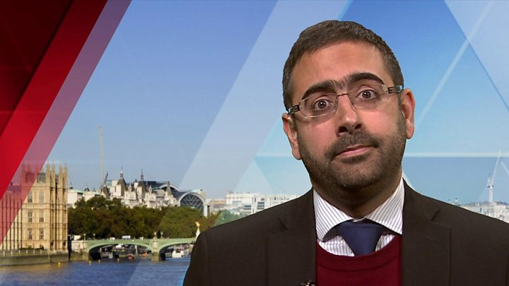 General election 2019: Muslim Council criticises Tories over Islamophobia – BBCNews